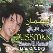 Moussa El Harnati