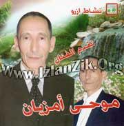 Moha Amziane