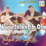 Hassan Azhoune