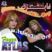 Faiza Atlas