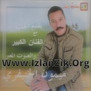 Mimoun El Khenifri
