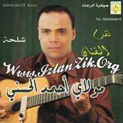 M. Ahmed El Hassani