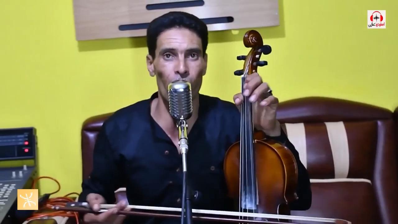 Abdelaziz Ashaki