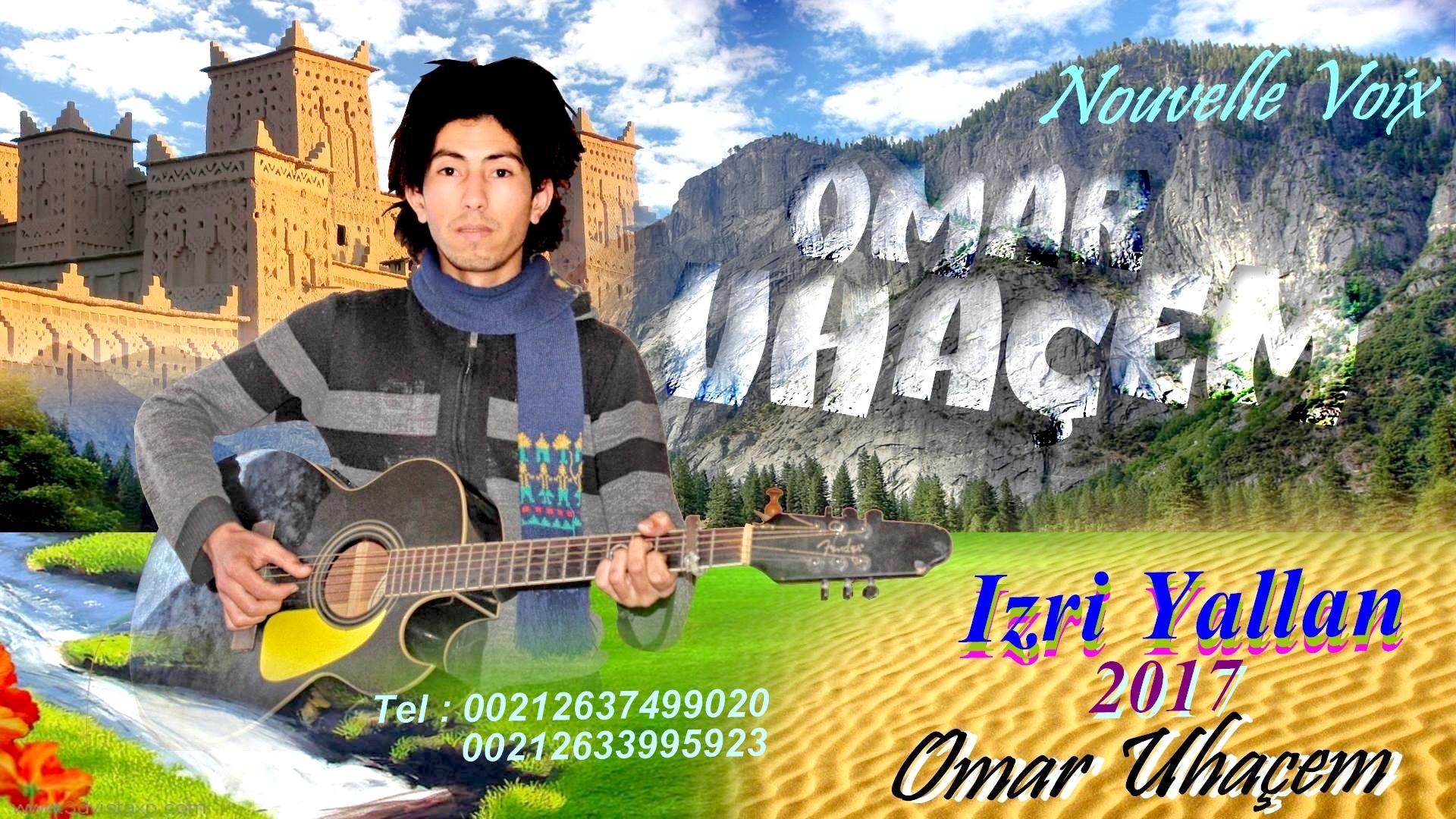 Omar Uhaçem