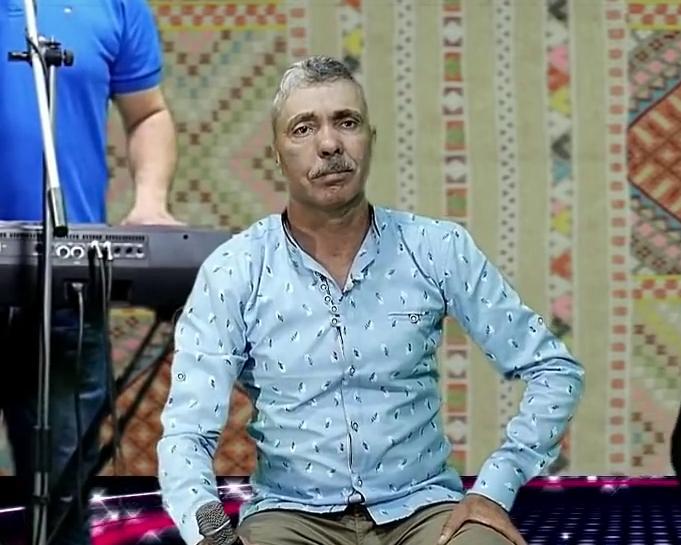 Mohamed Baali
