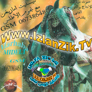 Tislatin amazigh