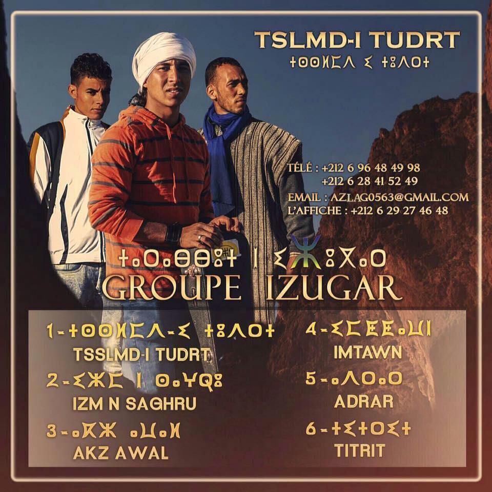 Groupe Izugar