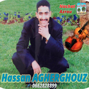 Hassan AGHERGHOUZ