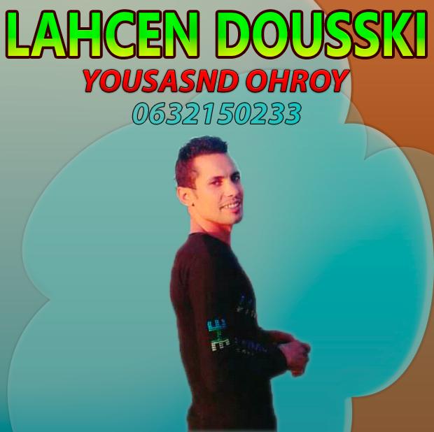 Lahcen Dousski