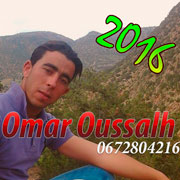Omar Oussalh