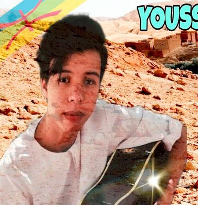 Youssef Olavie